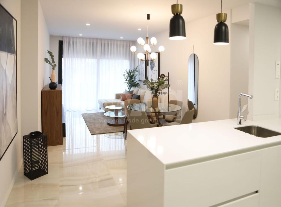 3 bedroom Duplex in Los Dolses - MN116144 - 8
