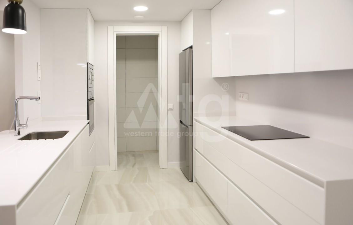 3 bedroom Duplex in Los Dolses - MN116144 - 9