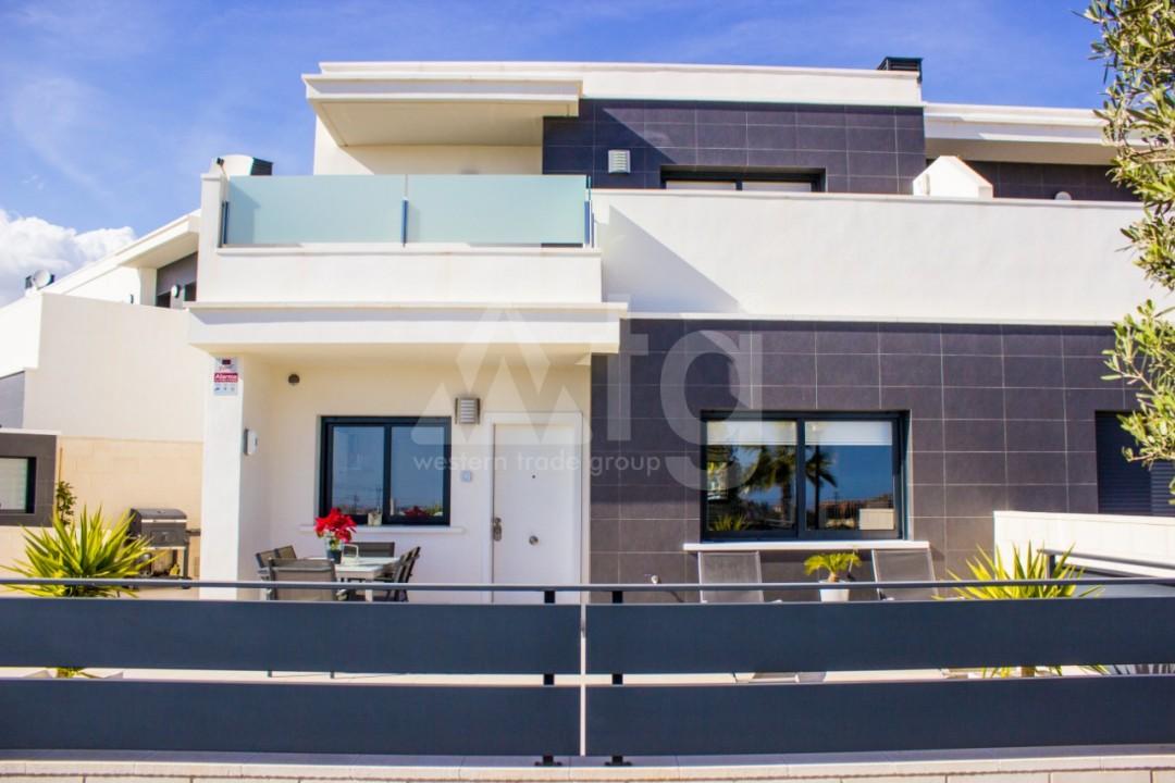 2 bedroom Apartment in Punta Prima - AG4225 - 1