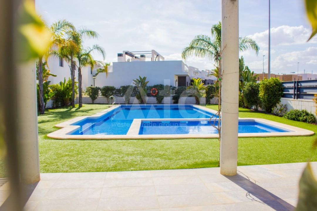 2 bedroom Apartment in Punta Prima - AG4225 - 6