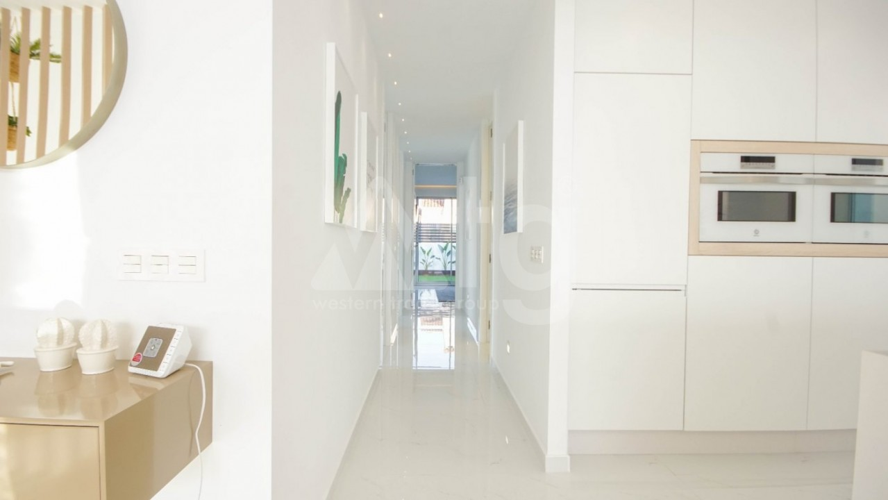 3 bedroom Apartment in Punta Prima - GD113898 - 13