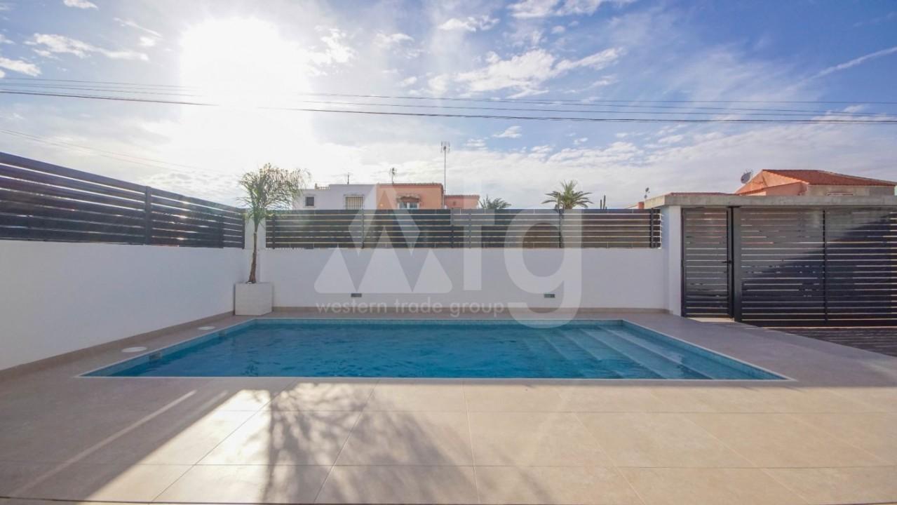 3 bedroom Apartment in Punta Prima - GD113898 - 2