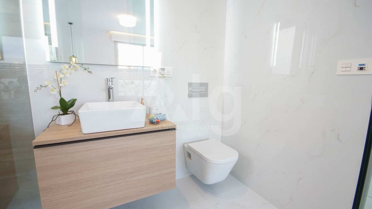 3 bedroom Apartment in Punta Prima - GD113898 - 21