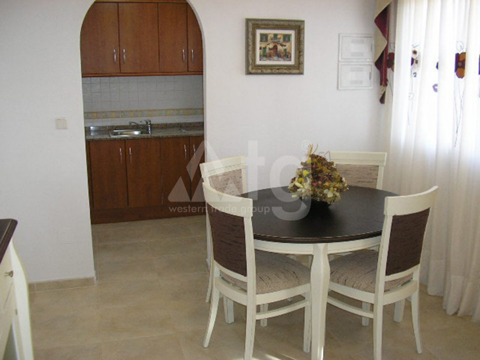 3 bedroom Apartment in Rojales - BL7634 - 4