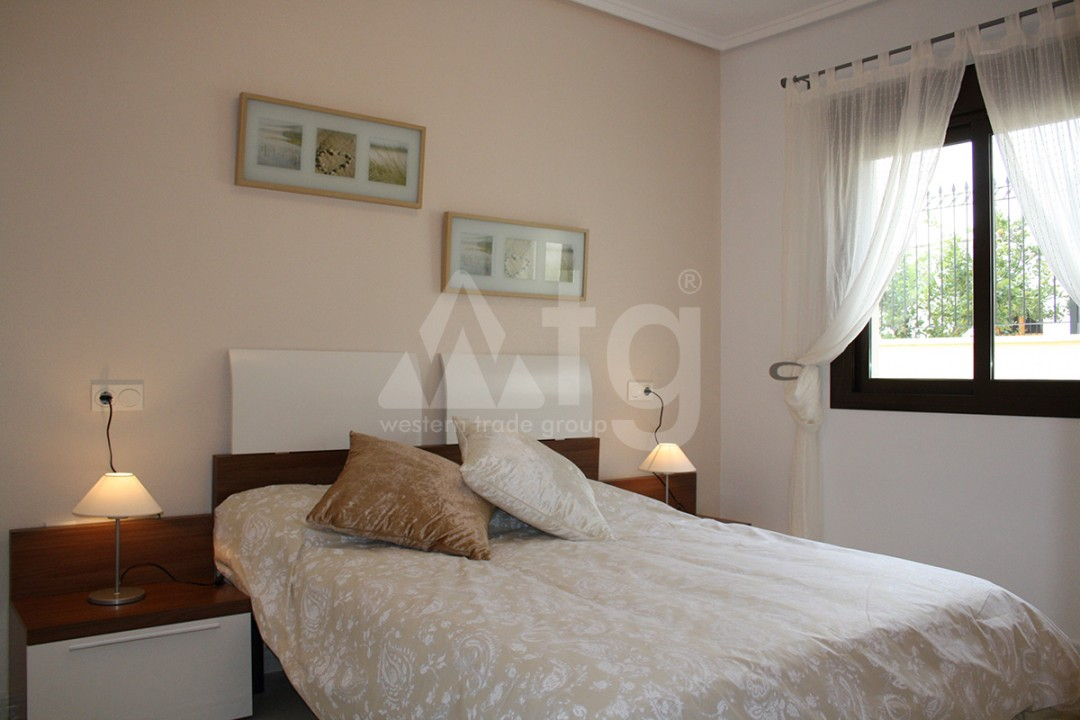 3 bedroom Apartment in Rojales - BL7634 - 7