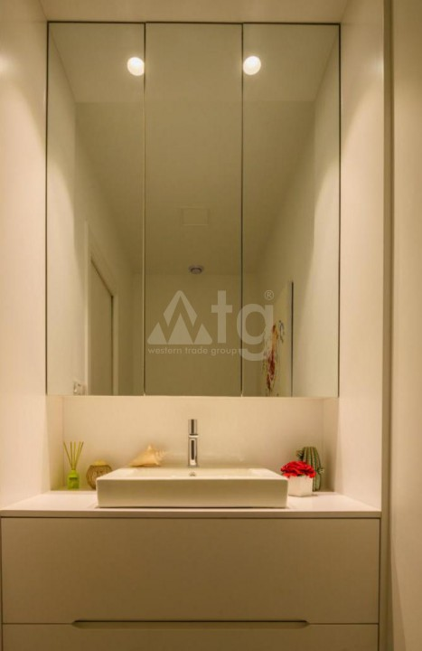 3 bedroom Apartment in San Miguel de Salinas  - SM114676 - 24