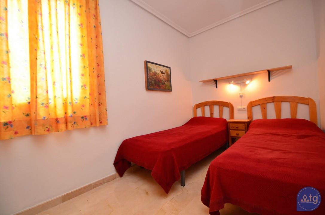 3 bedroom Apartment in Torre de la Horadada - CC2655 - 10