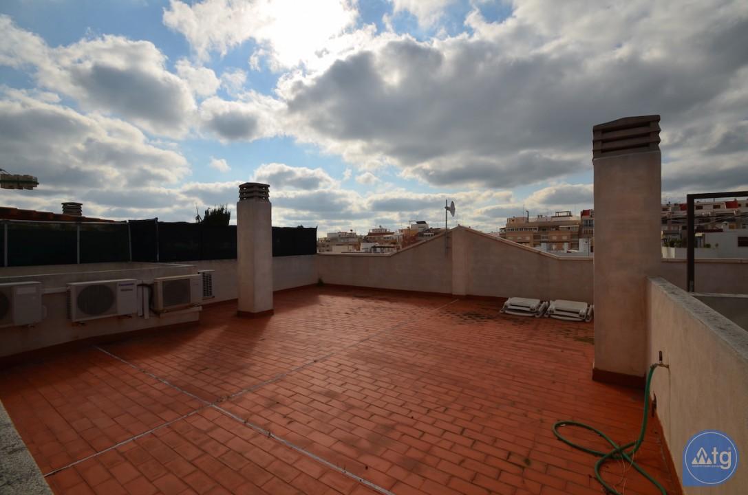 3 bedroom Apartment in Torre de la Horadada - CC2655 - 11