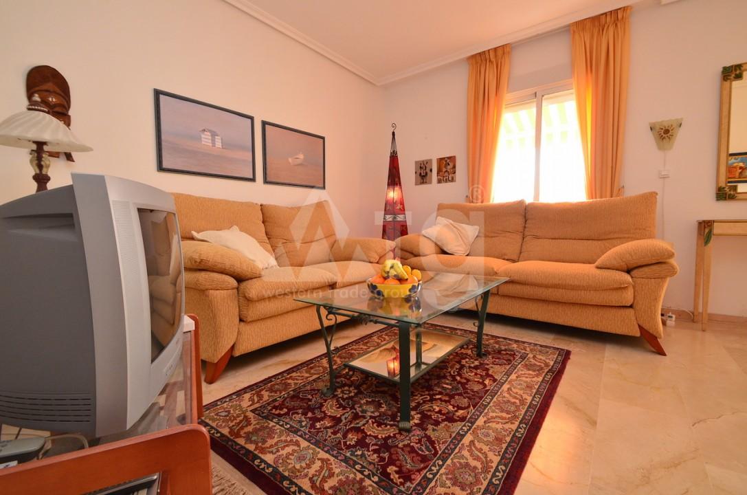 3 bedroom Apartment in Torre de la Horadada - CC2655 - 13