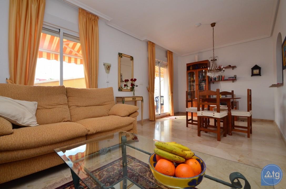 3 bedroom Apartment in Torre de la Horadada - CC2655 - 14