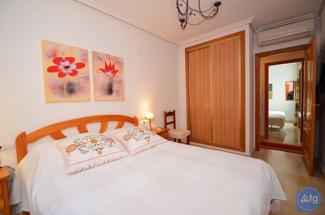 3 bedroom Apartment in Torre de la Horadada - CC2655 - 2