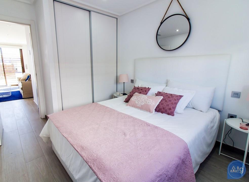 3 bedroom Apartment in Torre de la Horadada - CC2655 - 22