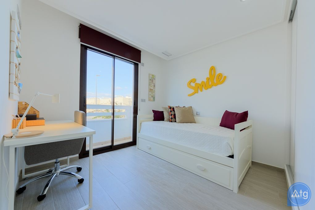 3 bedroom Apartment in Torre de la Horadada - CC2655 - 25
