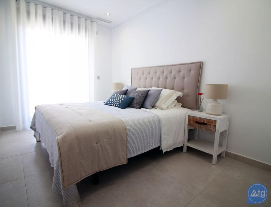 3 bedroom Apartment in Torre de la Horadada - CC2655 - 26