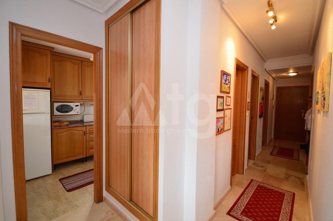 3 bedroom Apartment in Torre de la Horadada - CC2655 - 3