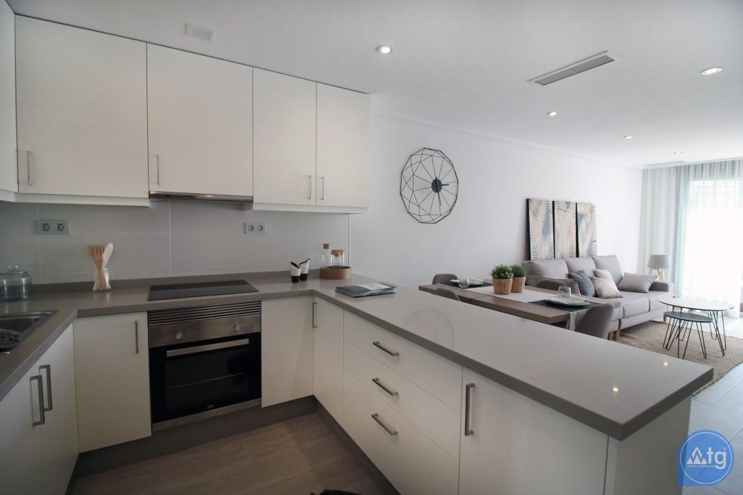 3 bedroom Apartment in Torre de la Horadada - CC2655 - 30