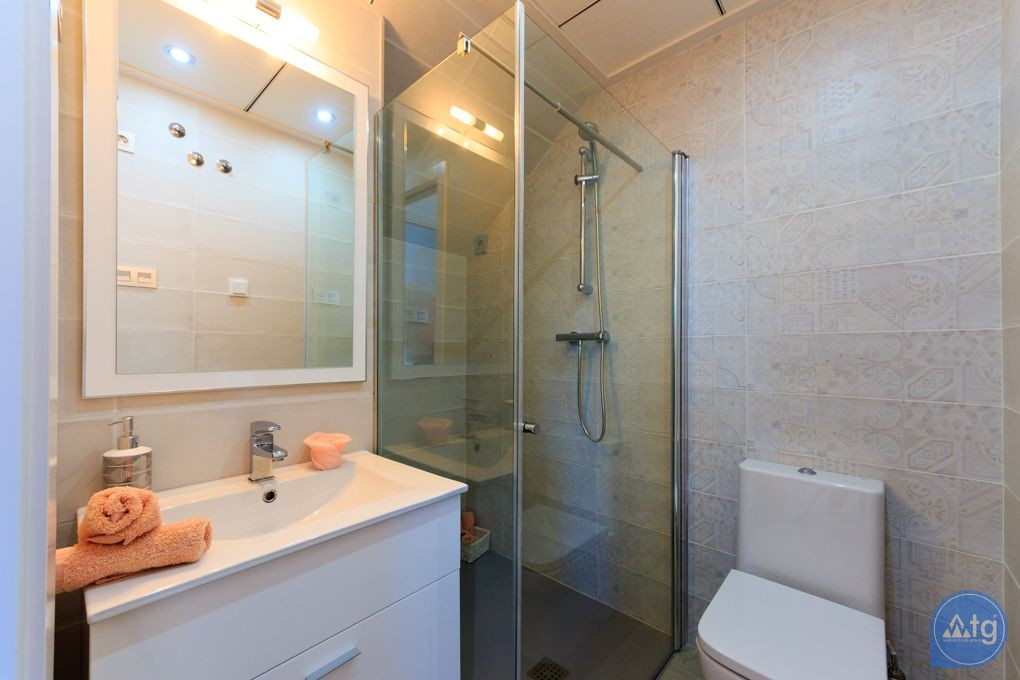 3 bedroom Apartment in Torre de la Horadada - CC2655 - 34