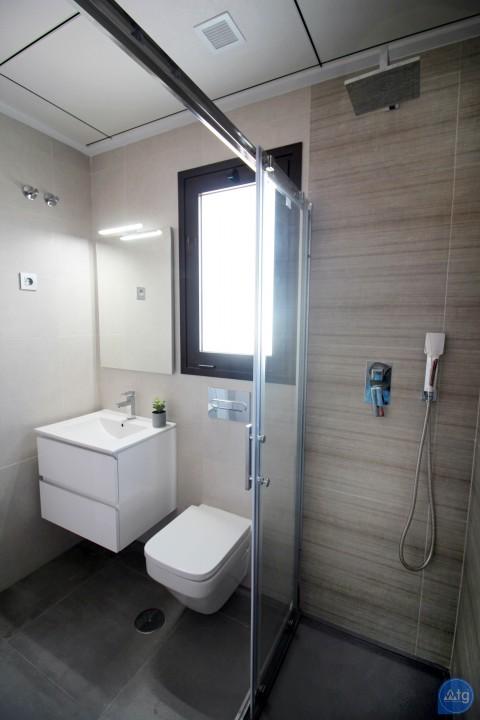 3 bedroom Apartment in Torre de la Horadada - CC2655 - 37