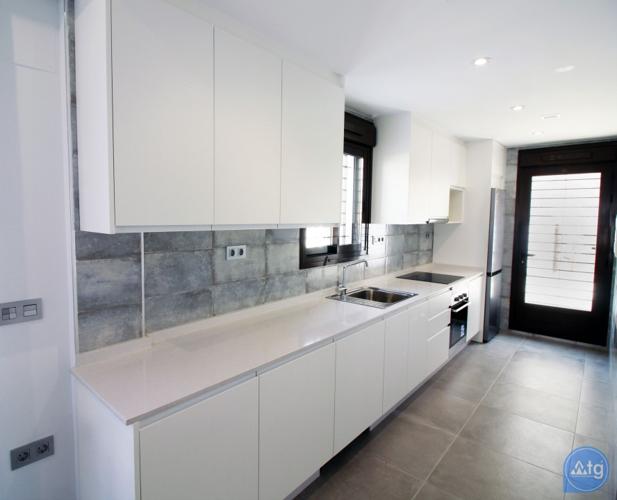 3 bedroom Apartment in Torre de la Horadada - CC2655 - 38