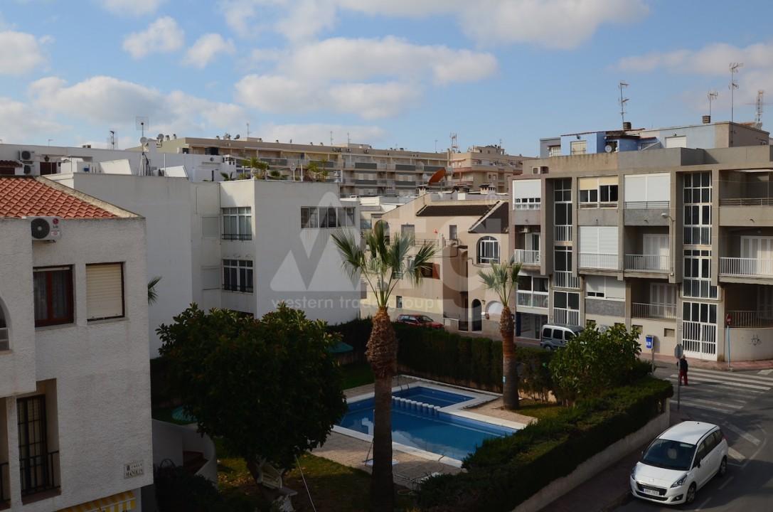 3 bedroom Apartment in Torre de la Horadada - CC2655 - 4