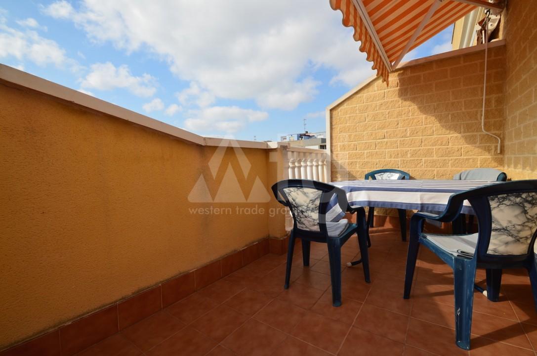 3 bedroom Apartment in Torre de la Horadada - CC2655 - 5