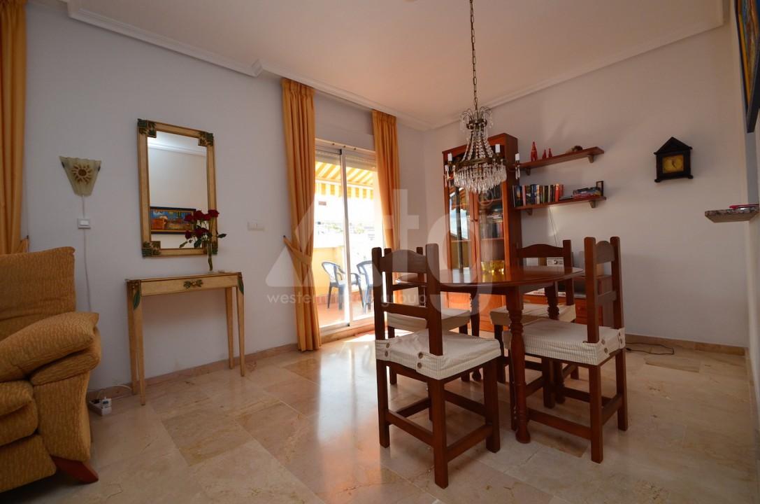 3 bedroom Apartment in Torre de la Horadada - CC2655 - 7