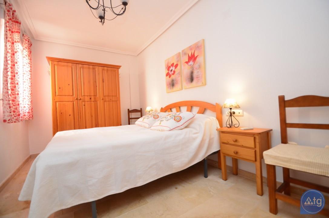 3 bedroom Apartment in Torre de la Horadada - CC2655 - 9