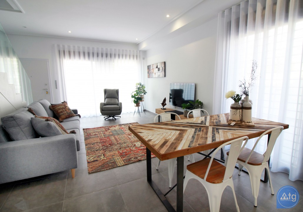 3 bedroom Apartment in Torre de la Horadada - CC7385 - 27