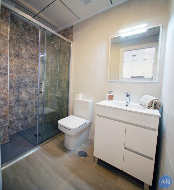 3 bedroom Apartment in Torre de la Horadada - CC7385 - 35