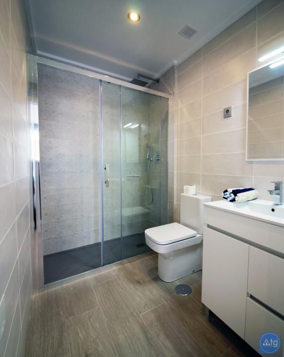 3 bedroom Apartment in Torre de la Horadada - CC7385 - 36