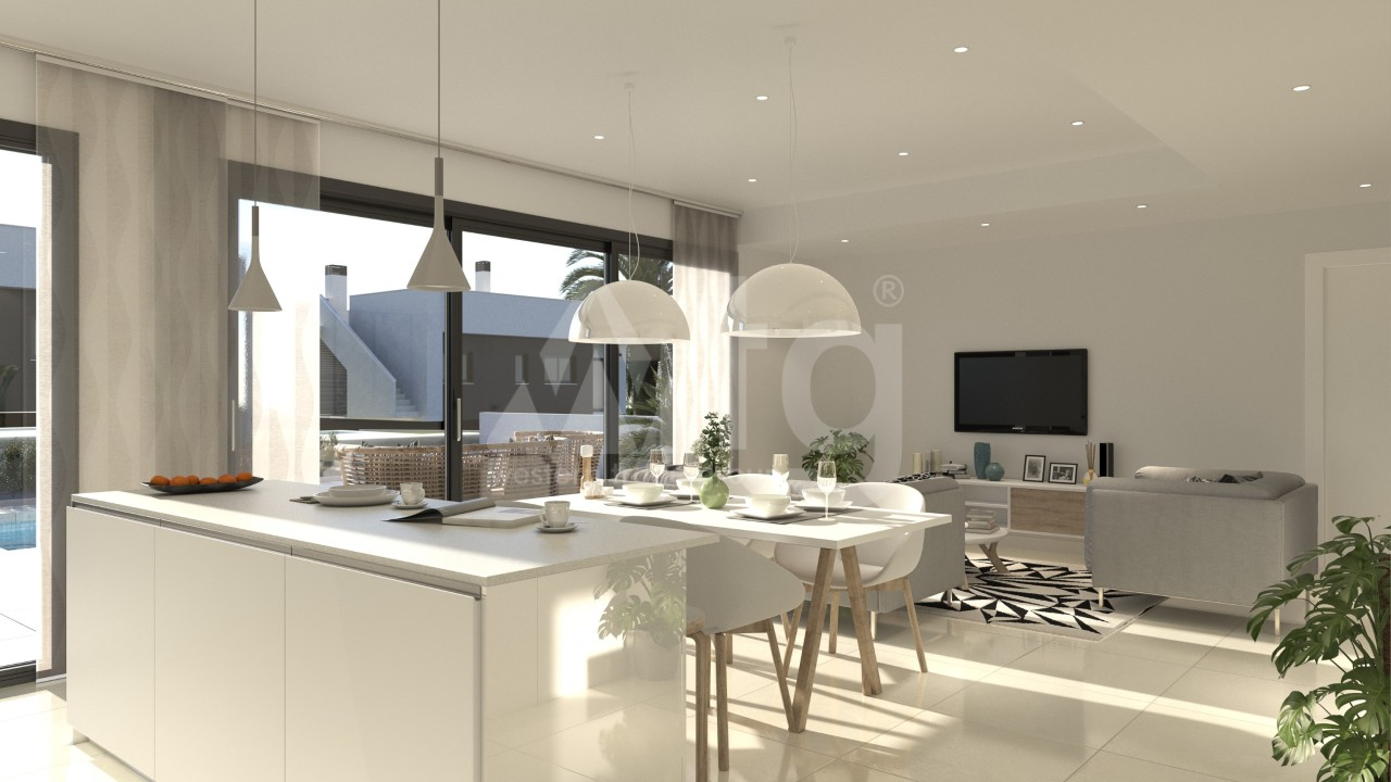 2 bedroom Apartment in Benidorm  - TM116966 - 6