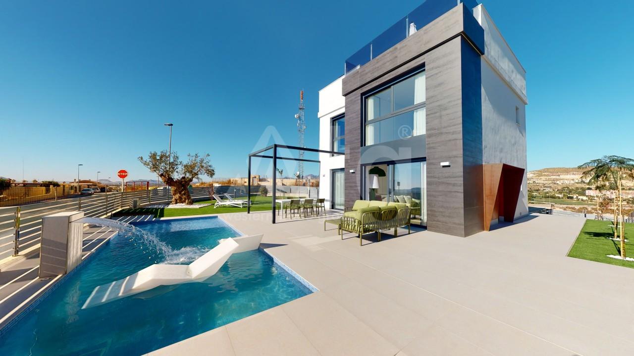 2 bedroom Apartment in Gran Alacant - NR117379 - 1