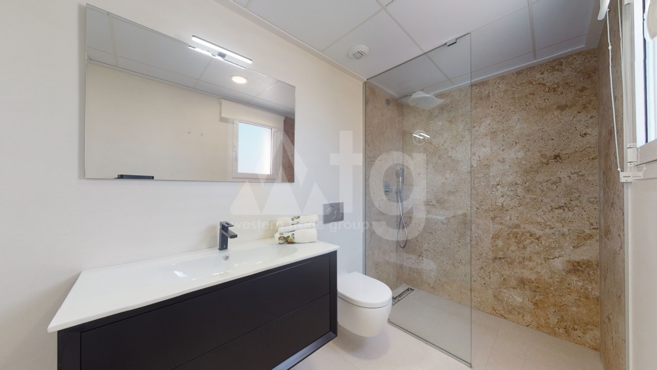 2 bedroom Apartment in Gran Alacant - NR117379 - 13