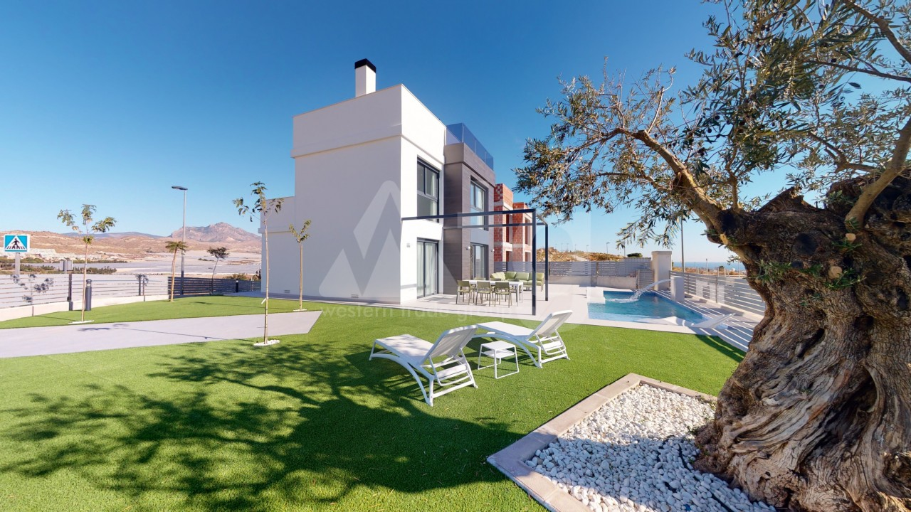 2 bedroom Apartment in Gran Alacant - NR117379 - 4