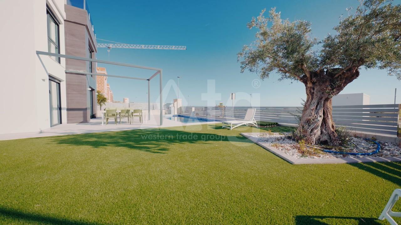 2 bedroom Apartment in Gran Alacant - NR117379 - 7