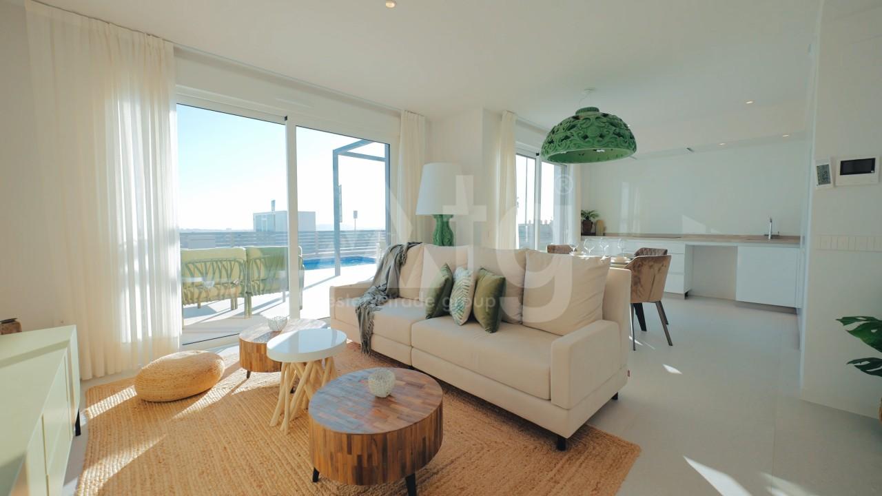 2 bedroom Apartment in Gran Alacant - NR117379 - 8
