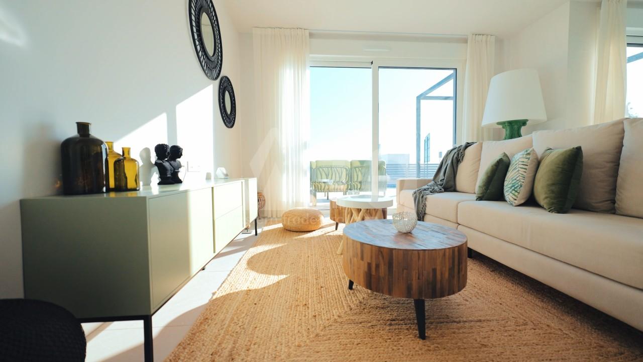 2 bedroom Apartment in Gran Alacant - NR117379 - 9