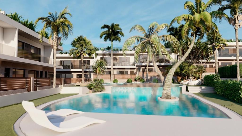 2 bedroom Apartment in Punta Prima  - GD8177 - 1