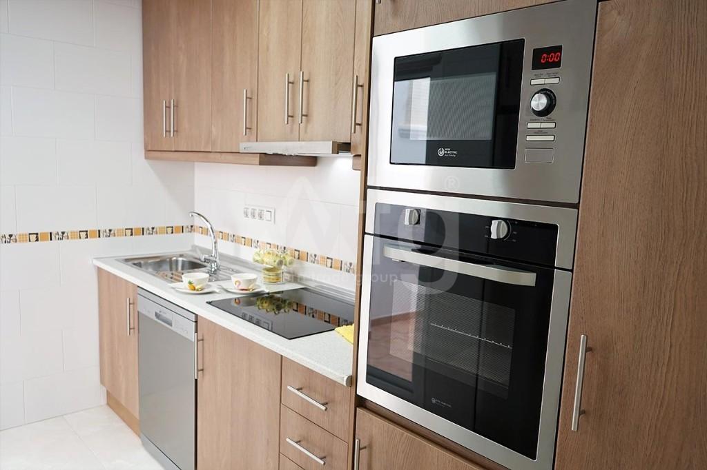 2 bedroom Apartment in Punta Prima  - GD8177 - 12