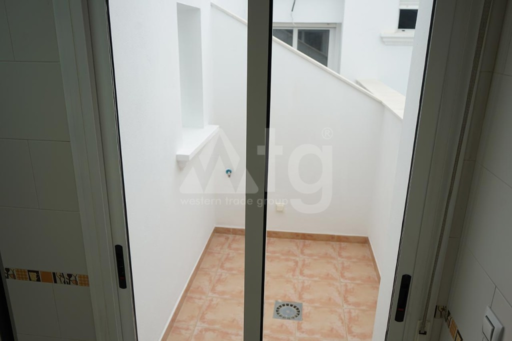 2 bedroom Apartment in Punta Prima  - GD8177 - 15