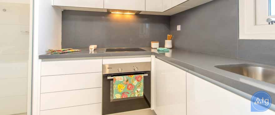 2 bedroom Apartment in Punta Prima  - GD8177 - 20