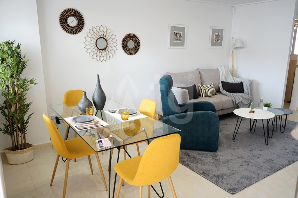 2 bedroom Apartment in Punta Prima  - GD8177 - 4