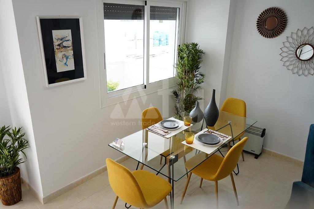 2 bedroom Apartment in Punta Prima  - GD8177 - 5
