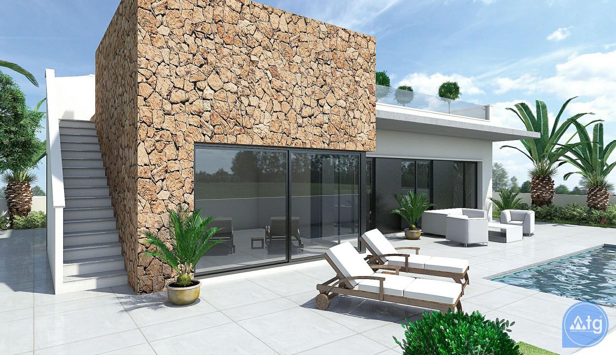 3 bedroom Apartment in Punta Prima - GD6303 - 2