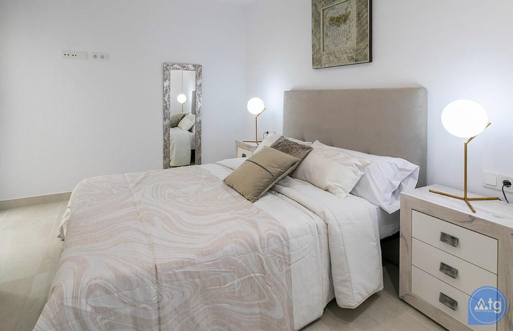 3 bedroom Apartment in Santa Pola  - GDS1116310 - 10
