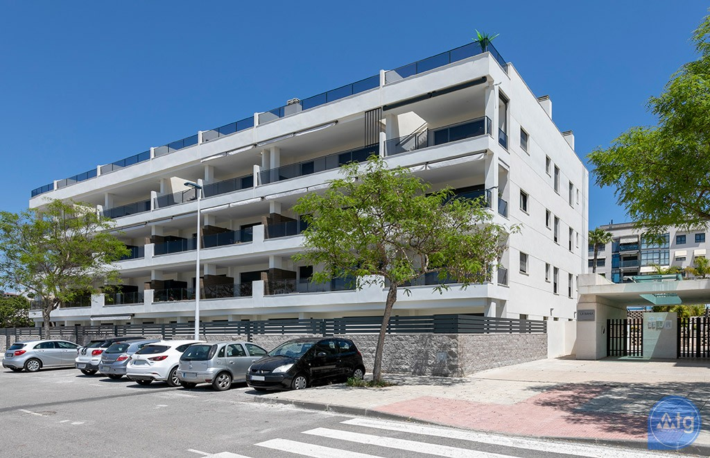 3 bedroom Apartment in Santa Pola  - GDS1116310 - 15