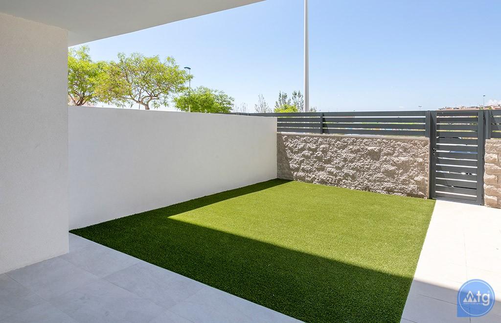 3 bedroom Apartment in Santa Pola  - GDS1116310 - 4