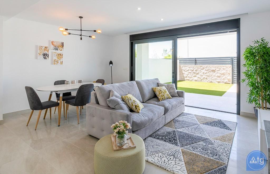 3 bedroom Apartment in Santa Pola  - GDS1116310 - 5