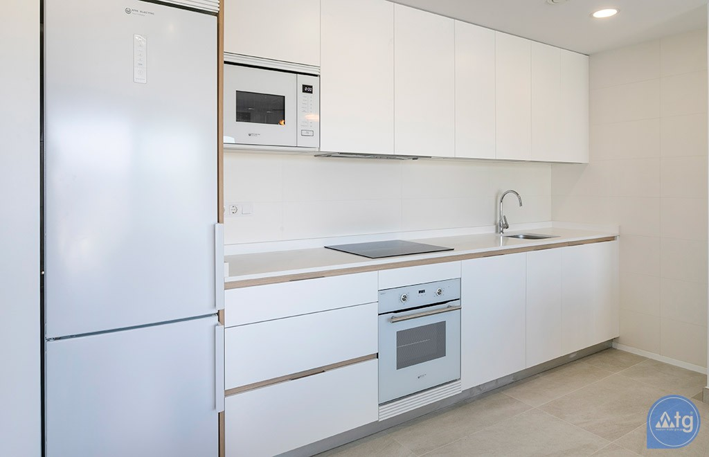 3 bedroom Apartment in Santa Pola  - GDS1116310 - 7