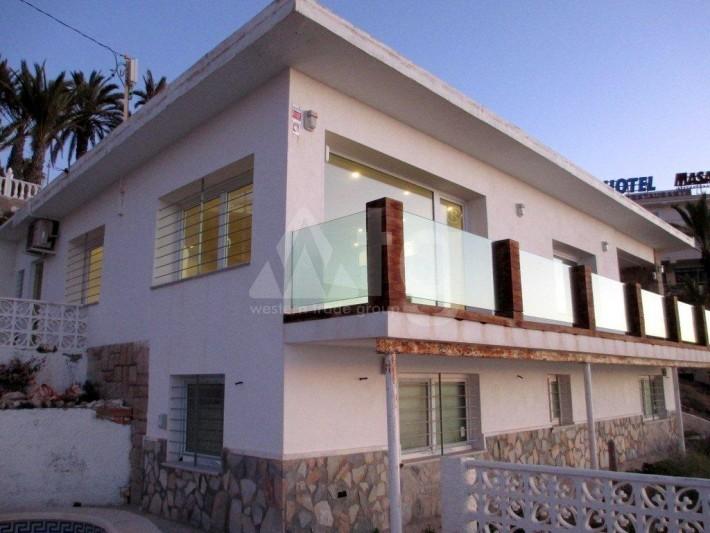 3 bedroom Apartment in Santa Pola  - US8345 - 10